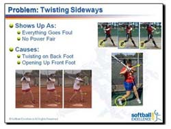 Online Softball Coaching Clinics from Softball Excellence