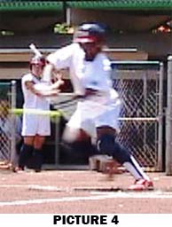 Quick fastpitch softball tip for slappers - hitting tip