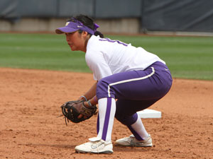 Fastpitch Softball Free Article on Fielding - Fielding and Receiving