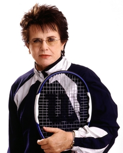 Billie Jean King named to National Pro Fastpitch Board of Advisors