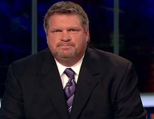 John Kruk named to National Pro Fastpitch Board of Advisors