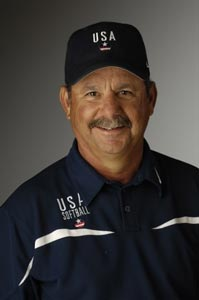 Mike Candrea named to National Pro Fastpitch Board of Advisors