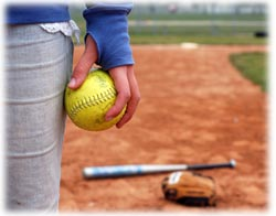 Fastpitch Softball Pitching Tips - improve the break on your screwball